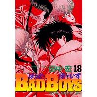 BAD BOYS 18
