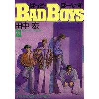 BAD BOYS 21