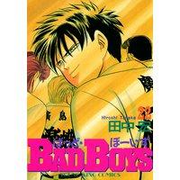 BAD BOYS 22