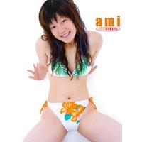 気まぐれ女子高生file 『亜美 高2 写真集 Vol.04』