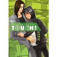 〜ICカード擬人化コミック〜 TOUCH!