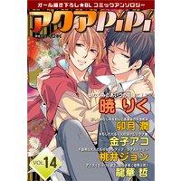 アクアPiPi vol.14 完ペキ幼なじみ×花嫁代理、ほか
