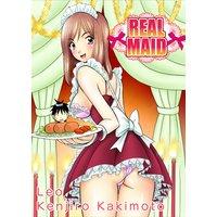 Real Maid (週刊リアルメイド)[英語版]