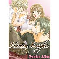 Harlem Knights (極上ハーレム)[英語版]