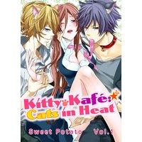 Kitty Kafe: Cats in Heat (にゃんと快感★発情ネコ男子カフェ(=ФωФ=))[英語版]