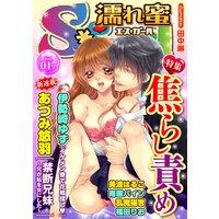 濡れ蜜S*girl Vol.17 焦らし責め
