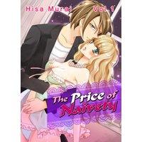 The Price of Naivety(お嬢様ヒミツ尋問)[英語版]
