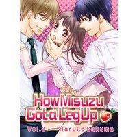 How Misuzu Got a Leg Up3 (<社内秘>絶頂△業務3)[英語版]