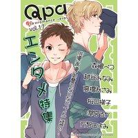 Qpa Vol.17 エンタメ