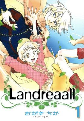 Landreaall【イラスト特典付】