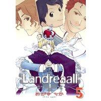 Landreaall 5【イラスト特典付】