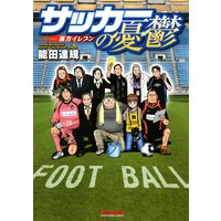 サッカーの憂欝 〜裏方イレブン〜