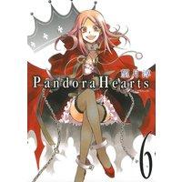 PandoraHearts 6巻