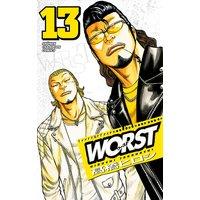 WORST(13)