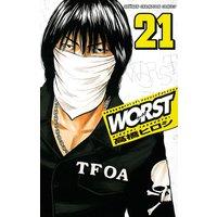 WORST(21)