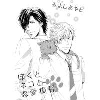 ぼくとネコと恋愛模様