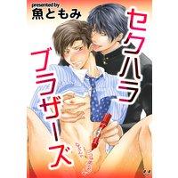 セクハラブラザーズ(6) 義兄弟の恋とエロスの行方は…!?