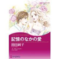 【ハーレクインコミック】嵐のような恋セット vol.2