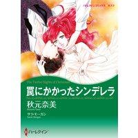【ハーレクインコミック】冬に咲くロマンスの花セット vol.1