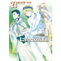 Landreaall 23【イラスト特典付】