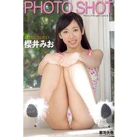 PHOTO SHOT 〜あなたに会いたい〜 櫻井みお写真集