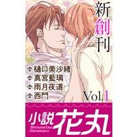 小説花丸 Vol.1【イラスト入り】