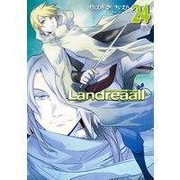 Landreaall 24【イラスト特典付】