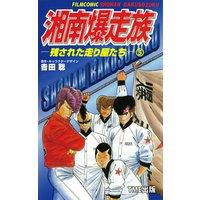 【フルカラーフィルムコミック】湘南爆走族 −残された走り屋たち− 3