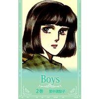 Boys(2)