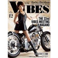 VIBES【バイブズ】2014年12月号