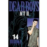 DEAR BOYS ACT II 14巻