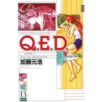Q.E.D. 証明終了 13巻
