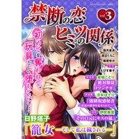 禁断の恋 ヒミツの関係 vol.3