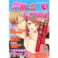 禁断の恋 ヒミツの関係 vol.4