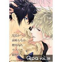 Qpa Vol.38 〜シリアス