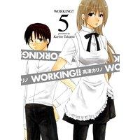WORKING!! 5巻