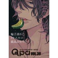 Qpa Vol.39 〜エロカワ