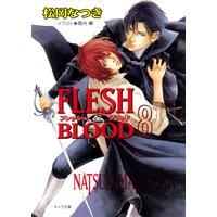 FLESH & BLOOD(8)