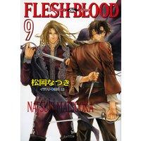 FLESH & BLOOD(9)