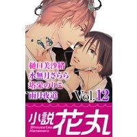 小説花丸 Vol.12【イラスト入り】
