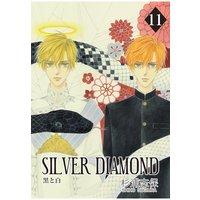 SILVER DIAMOND 11