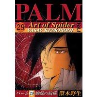 パーム (29) 蜘蛛の紋様 I