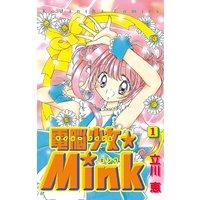 電脳少女☆Mink