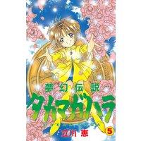 夢幻伝説タカマガハラ 5巻