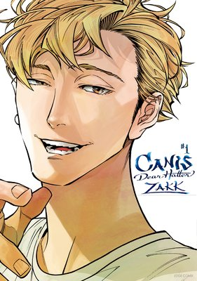 CANIS−Dear Hatter−