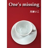 One's missing