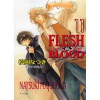 FLESH & BLOOD(11)