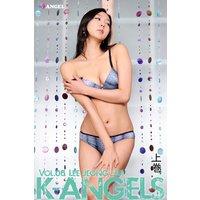 K−ANGELS vol.6 LEE JEONG HUI (イ・ジョンヒ) 上巻