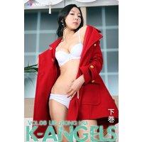K−ANGELS vol.6 LEE JEONG HUI (イ・ジョンヒ) 下巻