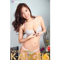 K−ANGELS vol.7 HanYuna (ハン・ユナ) 上巻